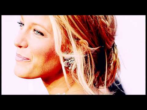 Blake Lively | Hands in the air like we don't care