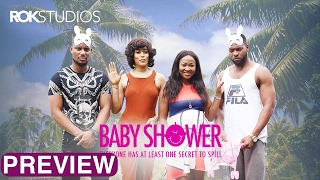 Baby Shower - Latest 2017 Nigerian Nollywood Drama Movie (10 min preview)