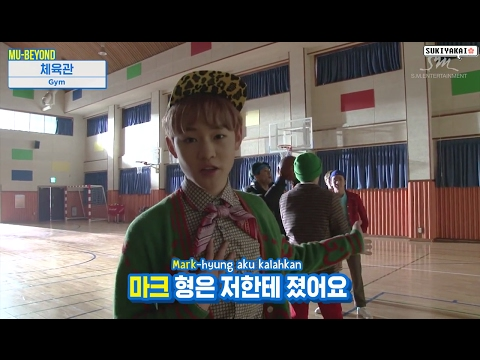 Xxx Mp4 INDO SUB 170216 MU BEYOND NCT Dream My First And Last 3gp Sex