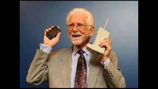 مراحل تطور الموبايل من 1982 إلى اليوم Mobile Phone Development History