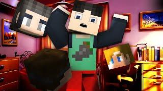 Yandere Middle School - NIGHTMARE! (Minecraft Roleplay) #4