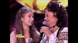 Duet - Yasmine Polacek si Maria Ciobanu
