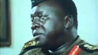Idi Amin's Dangerous Regime - African Dictators
