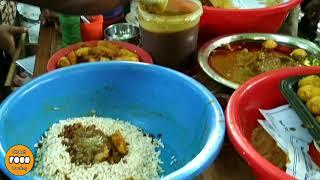 Tasty Jhal Muri at Shurjo Sen Hall, DU | Bengali Street Food