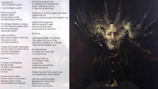Behemoth - The Satanist (2014) Full album [HD] + lyrics