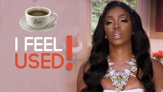 NEW Real Housewives of Atlanta Season 10 Episode 1 First Look  | Porsha & Phaedra Update