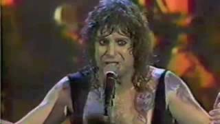 Ozzy Osbourne - Crazy Train [Live: Philadelphia '89]