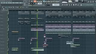 Professional Punjabi song Music In Fl studio by Punjabi Guru| Latest Punjabi Songs karaoke