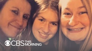 """Wisconsin community ready to help Jayme Closs adjust to """"new normal"""""""