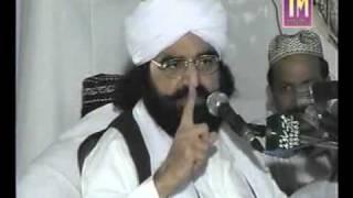 Pir NaseerUdDin Naseer R.A IN DHOKE MANGATAL COMPLETE DISC 1.flv