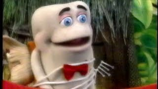 The Adventures of Timmy the Tooth (1995) Teaser 2 (VHS Capture)