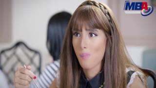 Episode 27 - Azmet Nasab / مسلسل ازمة نسب - الحلقة السابعة والعشرون