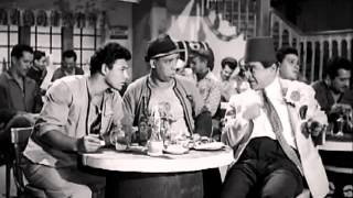 HD فيلم ابن حميدو اسماعيل ياسين نسخة الماسية