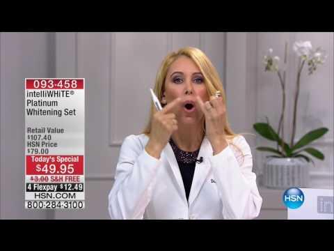 HSN | intelliWHiTE Beauty / Tweak-d Haircare 01.11.2017 - 05 AM