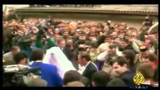 وثائقي | قادة حاكمهم التاريخ سلوبودان ميلوسوفيتش