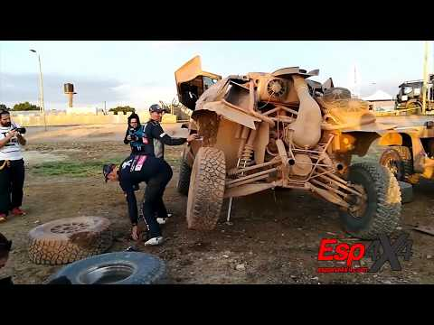 Dakar 2018 Youtube Compilation 3