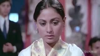 Meri bheegi bheegi si