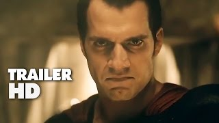Batman vs Superman: Dawn of Justice - Official Teaser Trailer 2 2016 - Ben Affleck Movie HD