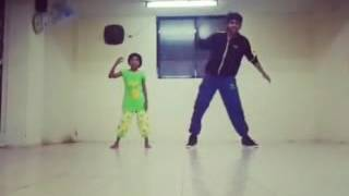 sari raat besharmi ki height dance video