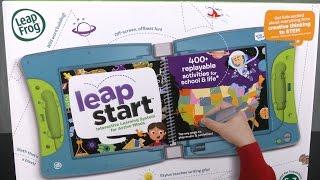 LeapStart from LeapFrog
