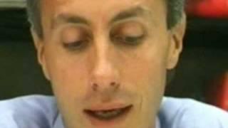 La bugia sulla caduta del governo Berlusconi nel 1994