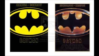 Batman (1989):: ['Batman: TAS' Style]: Complete Expanded Score: # 36./29.)