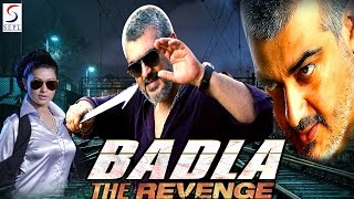 Badla The Revenge - Dubbed Hindi Movies 2017 Full Movie HD - Ajith, Sneha