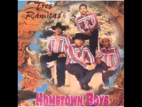 The HomeTown Boys Un Rinconcito En El Cielo