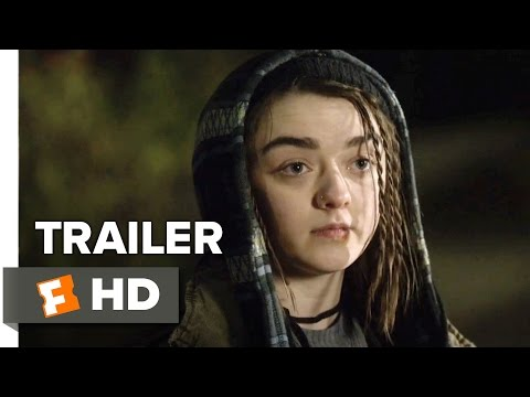 Xxx Mp4 The Book Of Love Official Trailer 1 2017 Maisie Williams Movie 3gp Sex