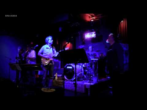 STUDIO TAN -COSMIC DEBRIS ft. Frank Fish @ MUZIKANTENCAFE 10-10-2013 POPCENTRALE (Talent Stage)
