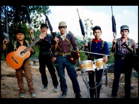 Torogoces de Morazán Toda Centroamérica