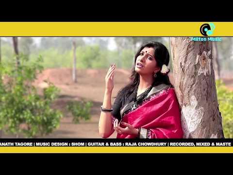 Aamar Hiyar Majhe | Rabindrasangeet | Suranjana