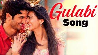 Gulabi Song | Shuddh Desi Romance | Sushant Singh Rajput | Vaani Kapoor