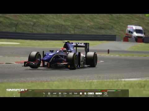Xxx Mp4 Assetto Corsa RSS F2 Nurburg GP Hunt For The 1 38 Xxx Replay 3gp Sex