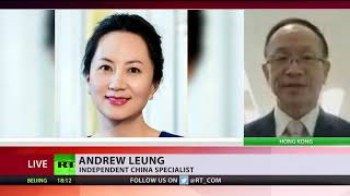 China-America tensions heat up: Huawei CFO faces extradition to US