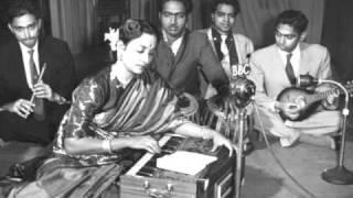 Geeta Dutt : Khata ho kisi ki : Film - Bahu Beti (1952)