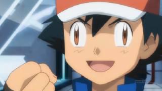 Pokemon xyz Episode 38 SALT COMPOLATION
