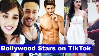 Bollywood Superstar Tik Tok Video || Junior Bollywood Superstar