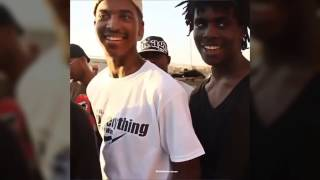Chief Keef and Lil Reese on Oblock before the money and fame [RARE 2011 VIDEO]