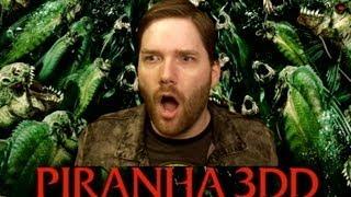 Piranha 3DD - Movie Review by Chris Stuckmann