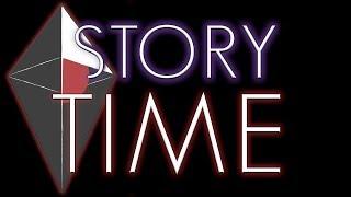 Atlas Rises: Story Time ...