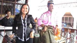 Brasmana Singer Liza at Kenduri