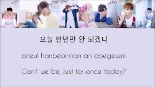 JJCC - Today [Hang, Rom & Eng Lyrics]