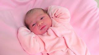 Trailer de Nascimento: Catarina Braga Fumaco