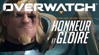Court-métrage d'animation : « Honneur et gloire » (VF)