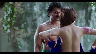 Bahubali 2 Songs Animated | New Bahubali 2 Romantic Songs