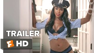 Ride Along 2 Official Trailer #3 (2016) - Kevin Hart, Tika Sumpter Comedy HD