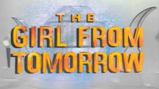 Chris Beach - The Girl From Tomorrow theme (remix)