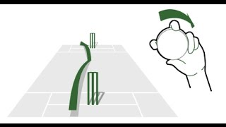 How To Bowl Arm Ball - Type 3 - Left Arm Spin Bowling