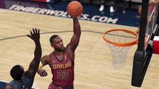 NBA Cleveland Cavaliers vs Minnesota Timberwolves | NBA JAN 8 Full Game Cavs vs Wolves NBA LIVE 18